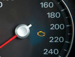 Why My Check Engine Light Is On